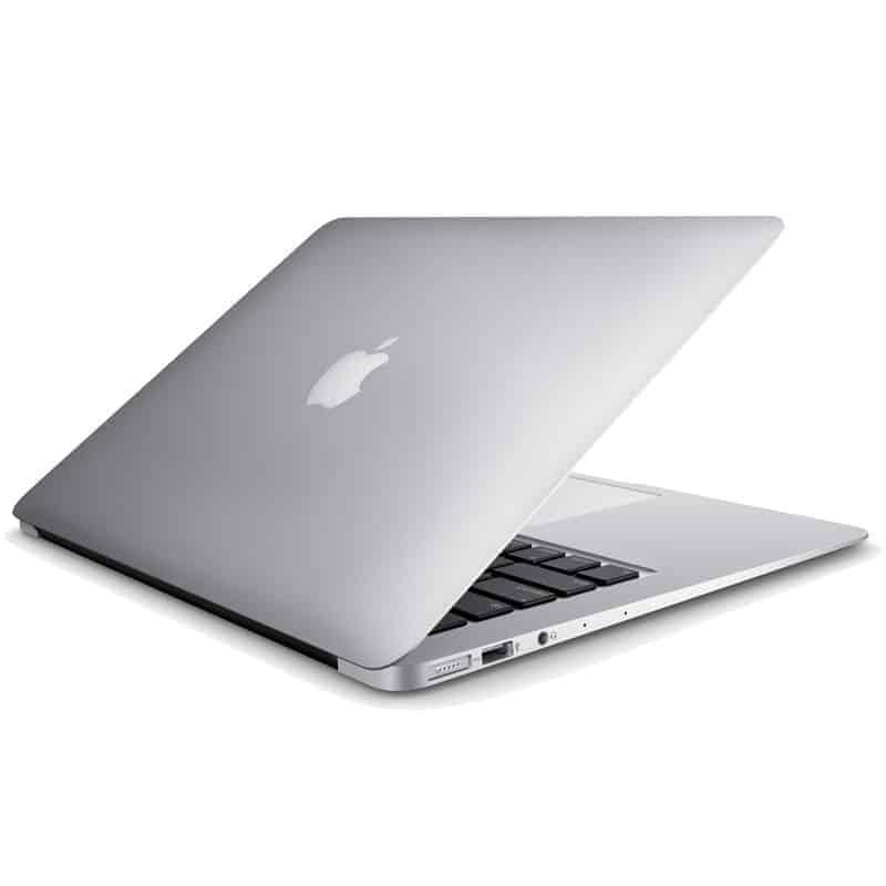 MacBook Air 13 inch_ Back
