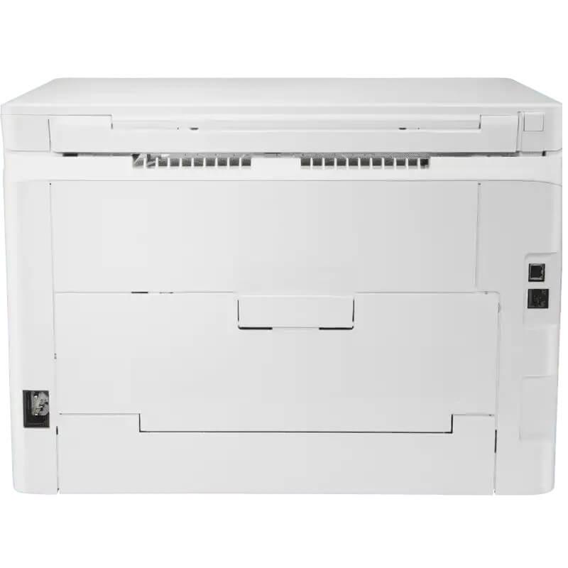 HP Color LaserJet Pro MFP M182n_Back