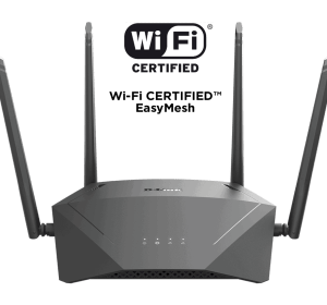 Devices Technology Store D-link router