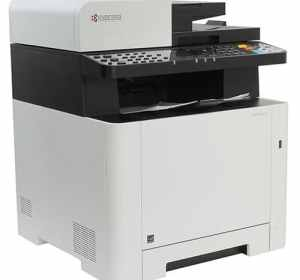 Devices Technology store-Kyocera Ecosys M5521CDW