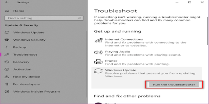 How to fix error code 0x80073712 in Windows 10