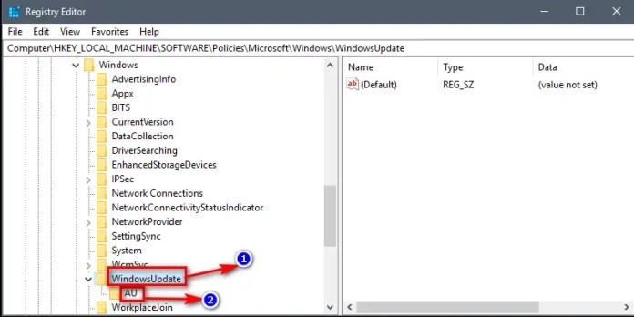 How to Fix Windows Update Error 0x8024402c