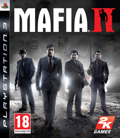 Mafia II ya esta disponible