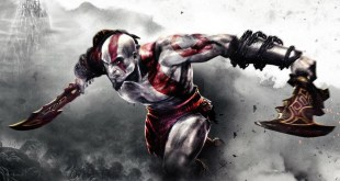 God of War para PSP