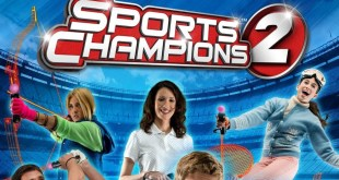 Video del PS3 Move con Sports Champions