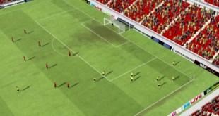 Twente Goal