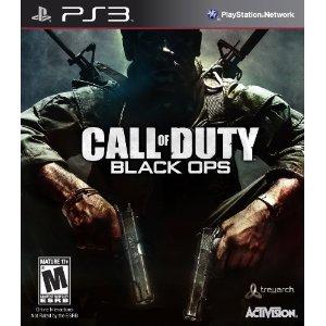 Detenido por sabotear el videojuego COD Black Ops