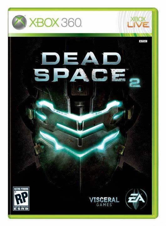 Próximos lanzamientos de videojuegos: Dead Space 2