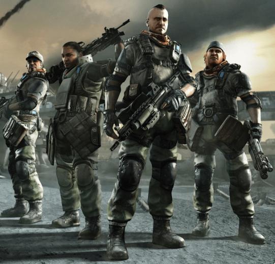 Estrenos de videojuegos para PS3 I