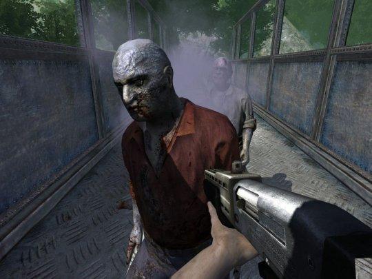 El videojuego Dead Island se lanzará en 2011
