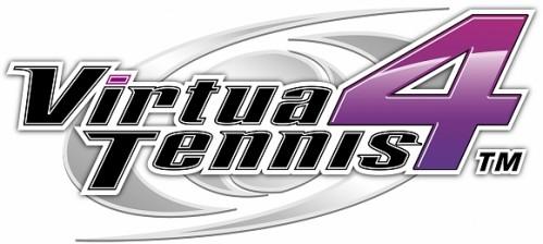 Lanzamiento de Virtual Tennis 4