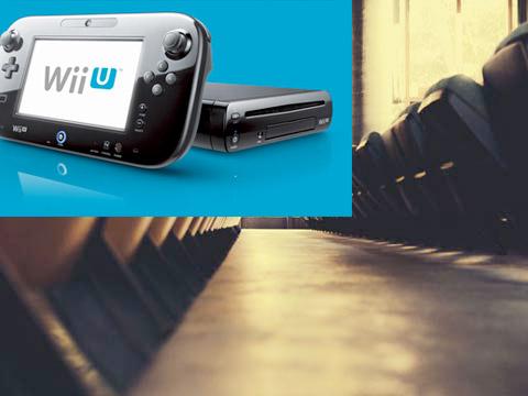 éxito en Wii U