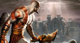 God of War: Omega Collection – UPDATE: Ganador de la God of War Omega Collection