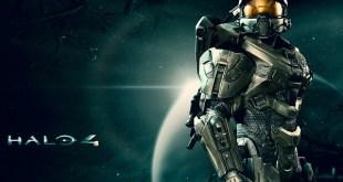 Halo 4 podría haber contado con muchas más horas de juego