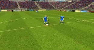 Juegos de fútbol para poder mejorar