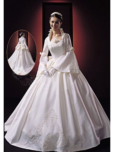 Victorian Wedding Uk