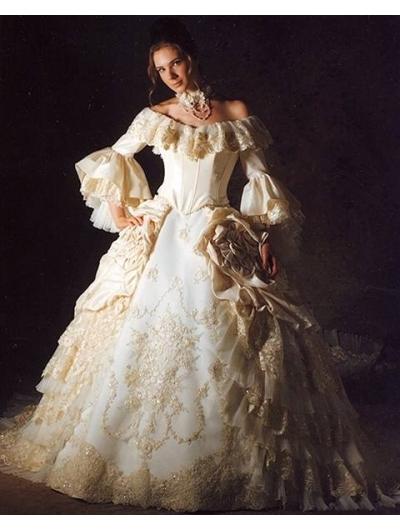 Pop Alternative Dresses Victorian Fashion In Nowadays