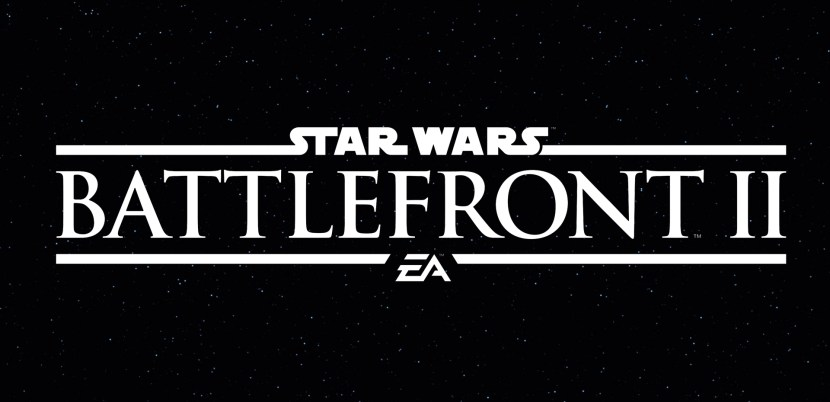 Star-Wars-Battlefront-II logo
