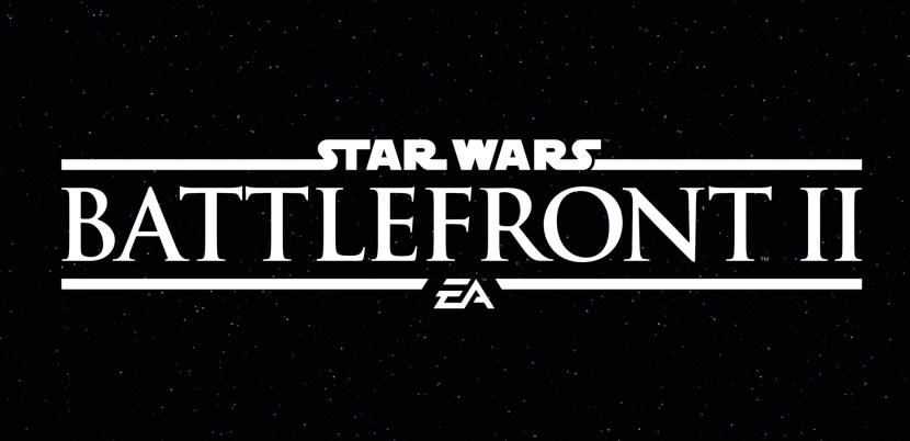 Star-Wars-Battlefront-II logo