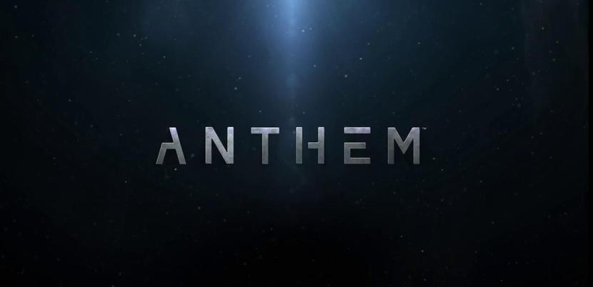 E3 2017: Annunciato Anthem, nuova IP di BioWare
