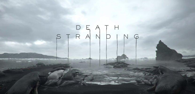 Death Stranding salta l'E3 2017, ecco il tweet di Kojima