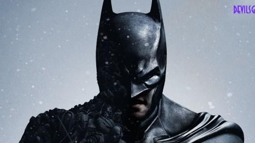 Fine della saga Batman Arkham