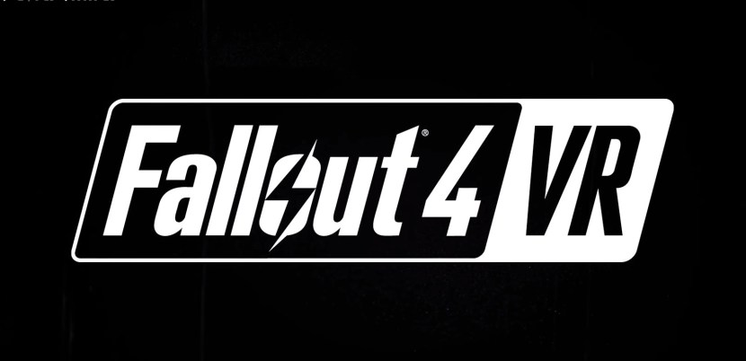 Fallout 4 VR mostrato da Bethesda all'E3 2017
