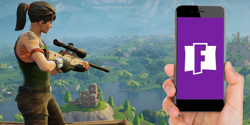 Fortnite Mobile: la Battle Royale sbarca su Android e iOS