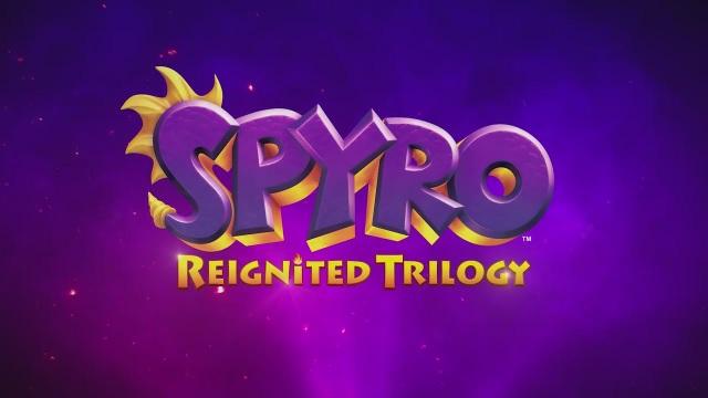 Spyro Reignited Trilogy: non tutti sono contenti