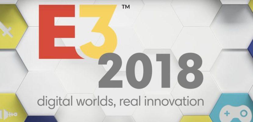 Orari E3 2018: tutti gli appuntamenti della fiera di Los Angeles