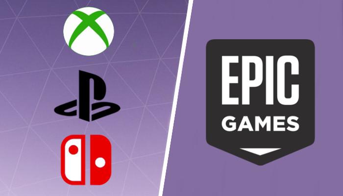 Fortnite: come collegare l'account PS4, Xbox o Switch a Epic