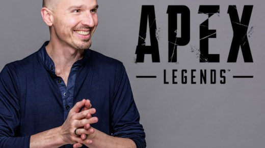 Marco Montemagno analizza Apex Legends