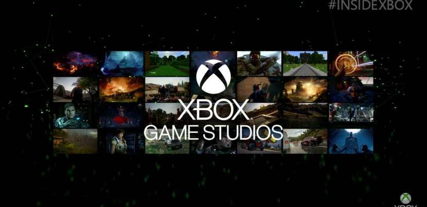 Microsoft Studios cambia nome e diventa Xbox Game Studios