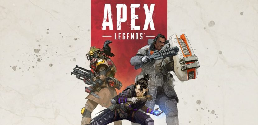 Apex Legends: tutto sul Pack Fondatore