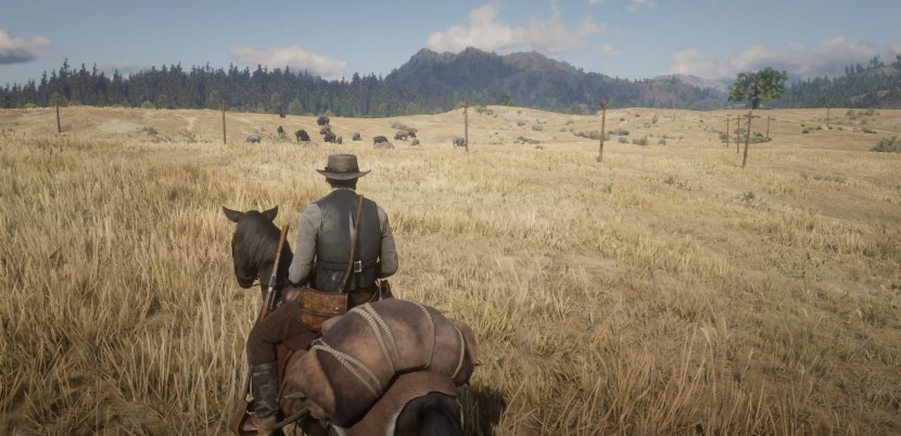 Red Dead Redemption 2 PC: data di uscita e bonus pre-order