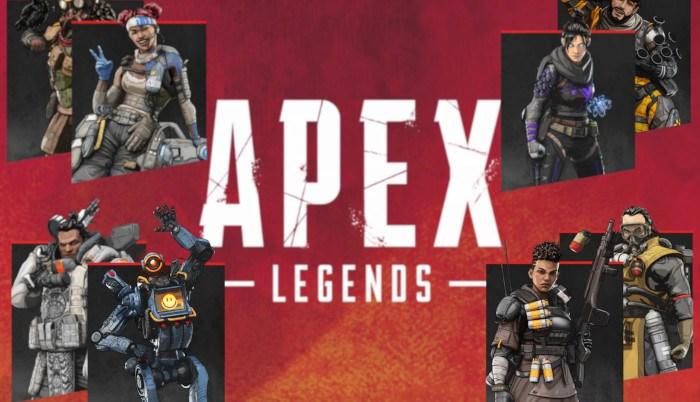 Guida Leggende Apex Legends: panoramica, consigli e trucchi