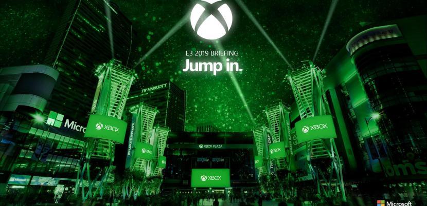 E3 Xbox 2019: data e ora della conferenza Microsoft