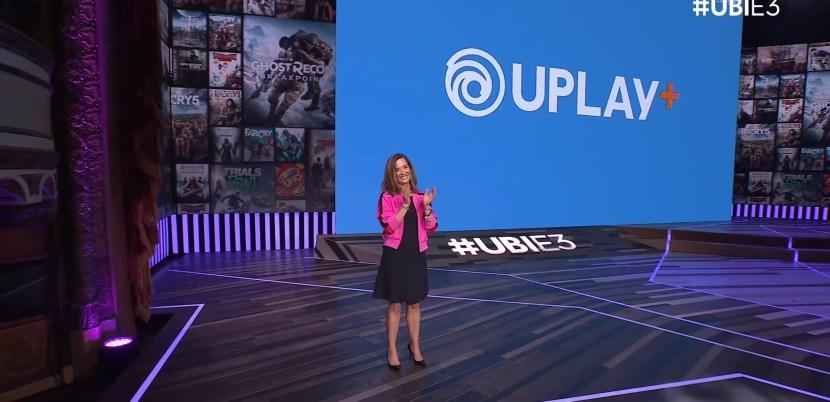 uplay +e3 2019 stadia