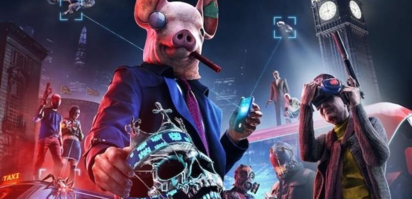 Watch Dogs Legion all'E3 2019: rilancerà la serie?