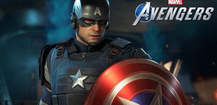 Marvel's Avengers: narrativa e re-desing dei personaggi