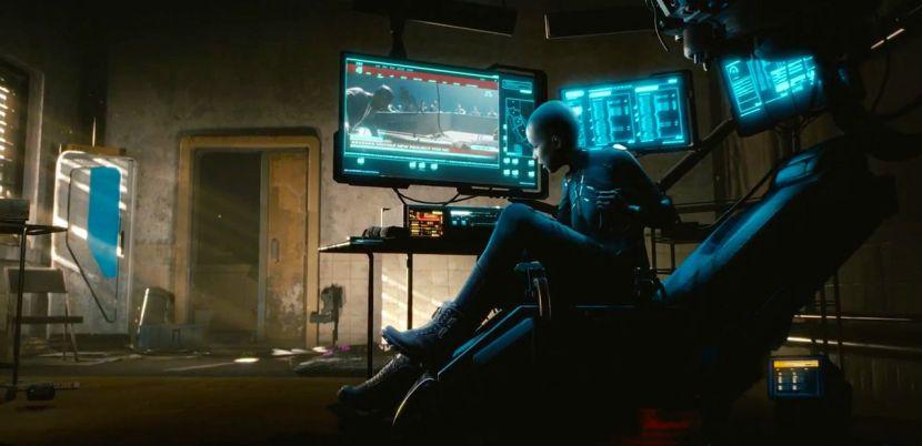 Cyberpunk 2077: chi sono i netrunner