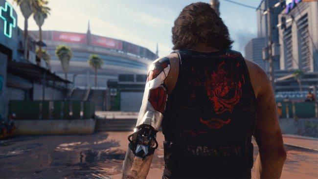 Chi è Johnny Silverhand: da Cyberpunk 2013 a 2077