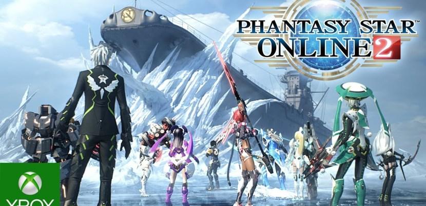Phantasy Star Online 2: cos'è e chi lo sviluppa