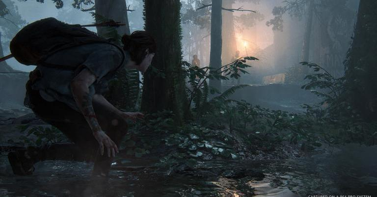Downgrade The Last of Us Part II: dall'E3 2018 allo State of Play