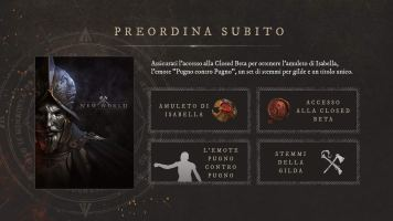 New World: Aeternum edizione Standard