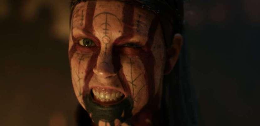 Senua's Saga: Hellblade 2 annunciato da Ninja Theory ai TGA