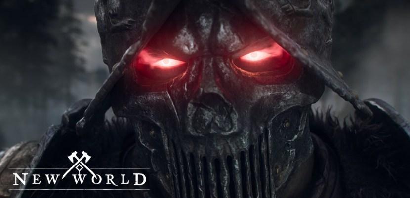 New World: il primo nuovo mondo di Amazon Game Studios