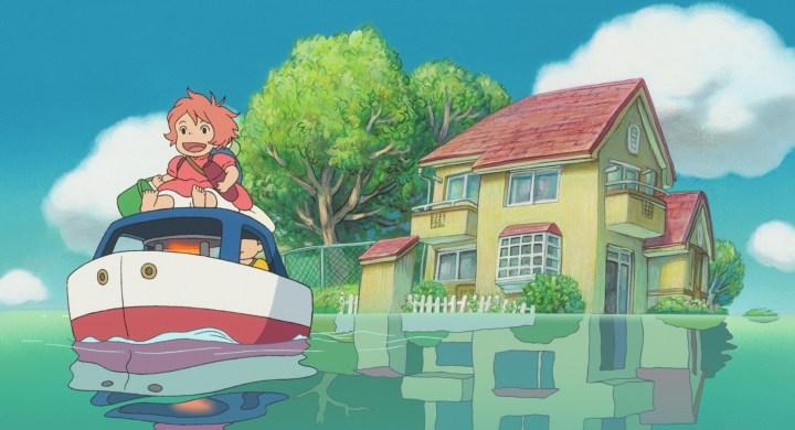 Tutti i film di Studio Ghibli in arrivo su Netflix!