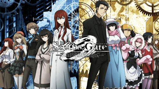 Serie TV live-action per Steins;Gate