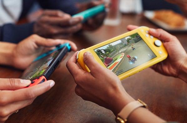 Giochi Nintendo Switch da giocare in due: i nostri consigli